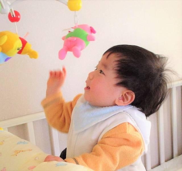 メリーを選ぶならコレ!赤ちゃんが喜ぶオススメ商品9選や活用法についてもご紹介