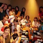 【Event】ikumama名古屋ランチ会報告!いろんなママ大集合で大騒ぎ♡