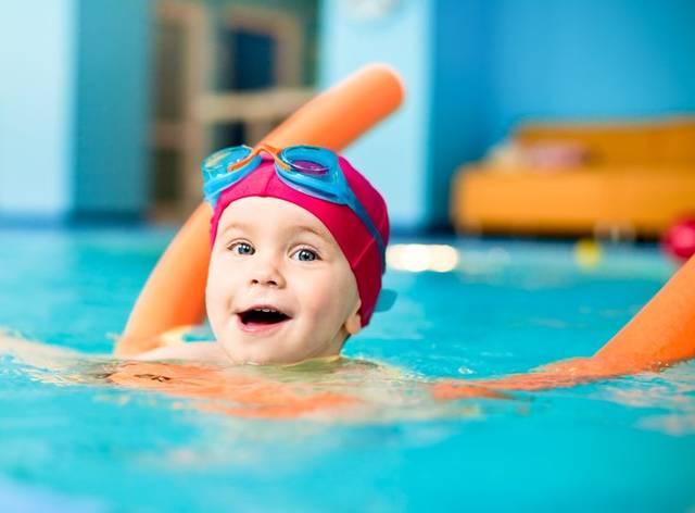 人気の習い事トップのスイミング!ドイツでは平泳ぎから習得?習う前に知っておきたいこと