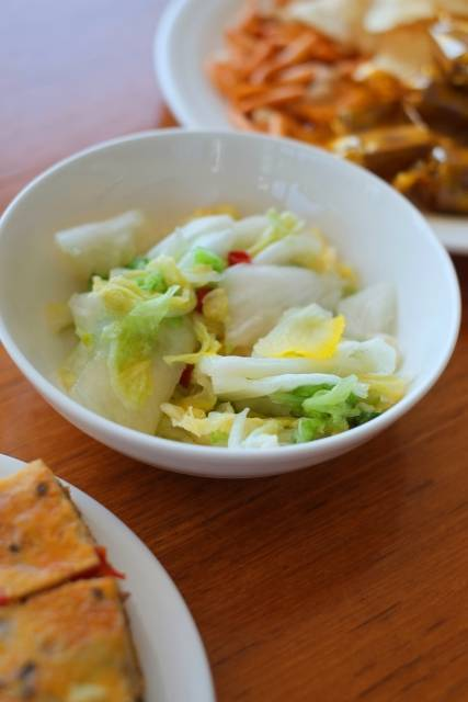 冬が旬の白菜をビニール袋でお漬物に♡今すぐ家庭で簡単に作れるレシピをご紹介します!