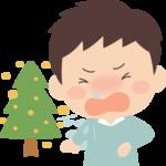 【小児アレルギー性鼻炎】子供のくしゃみが止まらない!対処法は?成長と共に改善するものなの?
