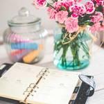 さぁ手帳会議を始めよう!2019年版☆子育てママにおすすめの6冊をご紹介します♡