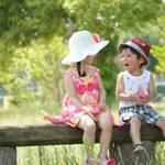 外遊びが子どもの成長にもたらす7つのいいこと☆たっぷり遊んで元気な体作りを
