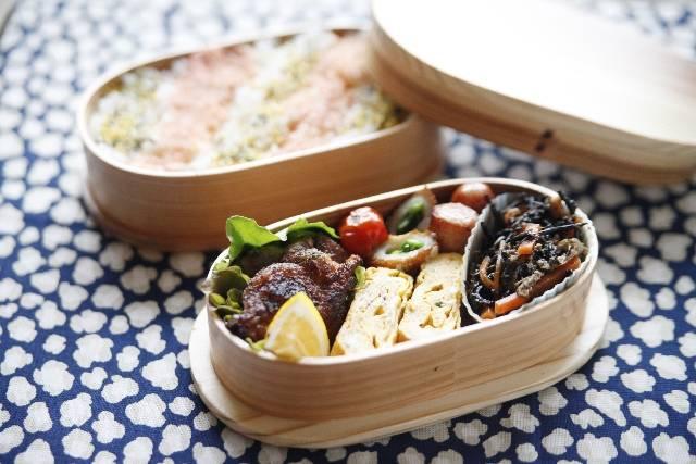 【保存版】旦那さんのお弁当は楽に作って豪華に見せよう!年中使えるお役立ちレシピも!