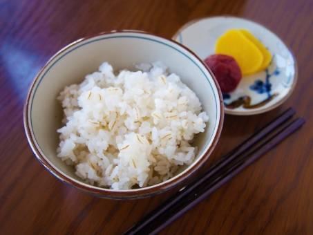 流行りの雑穀米・麦飯・玄米それぞれのお米の特徴とダイエット中の効果的な食べ方は?