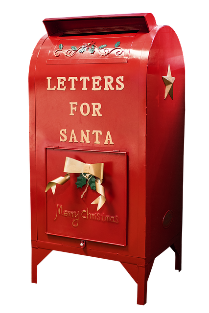 サンタクロースから手紙が来る?!子供も大喜びの夢のある贈り物♡貰い方や内容を詳しくご紹介!