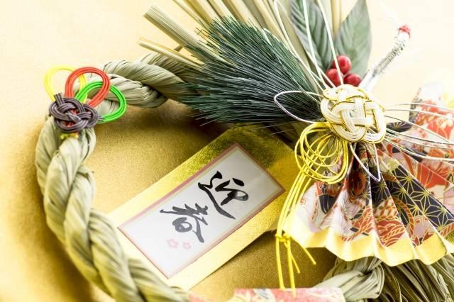玄関のお正月飾りおすすめ14選♡基本の飾り方から手作りキットやおしゃれな実例まで大公開!