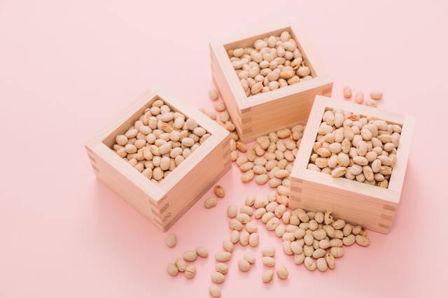 【節分】捨てるのはもったいない!豆まきで余った豆で子どもが喜ぶおやつを作ろう♪