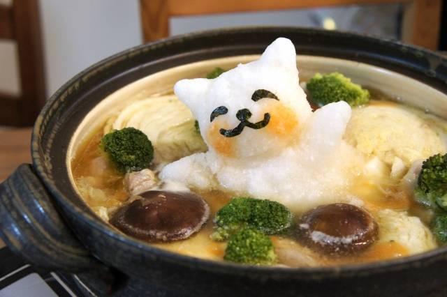 みぞれ鍋のレシピ集♡寒い冬にぴったり!冷えたカラダもポカポカ!簡単美味しい作り方とは