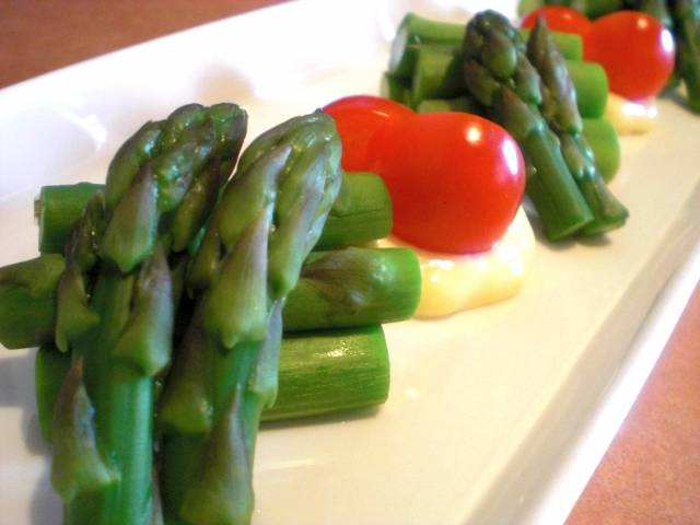 アスパラのレシピ大特集♡カラダにうれしい栄養いっぱい☆美味しく食べるコツやまめ知識を伝授!