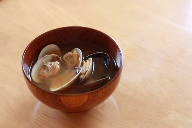 あさりの味噌汁の美味しいレシピをご紹介♡選び方から栄養までアレコレ徹底調査しました!