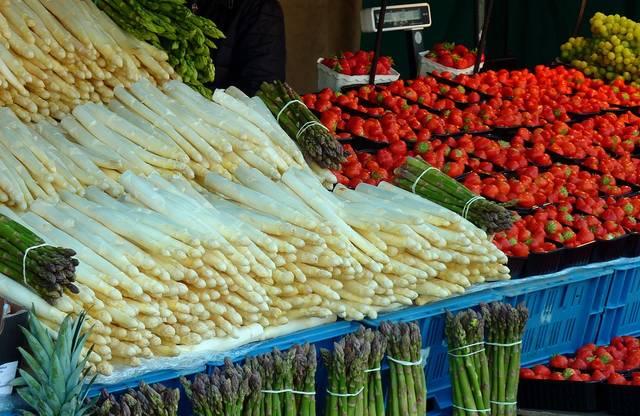ホワイトアスパラのレシピ大公開♡ドイツ人が春を感じる野菜No1の魅力とおいしさとは?