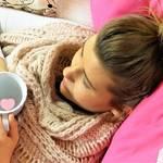 インフルエンザの喉の痛みは治りかけ?イガイガと痛む喉を早めに治す対処法!
