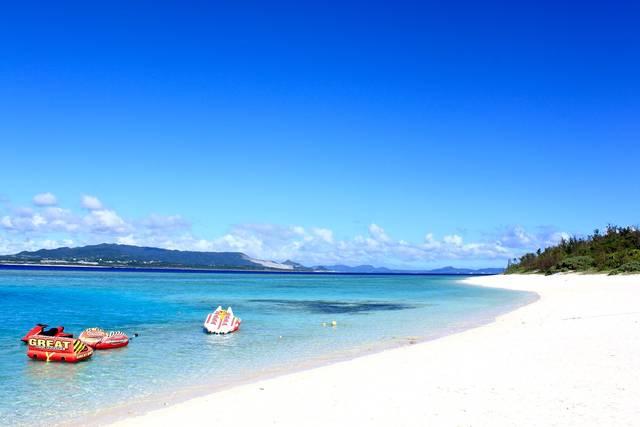 沖縄旅行へ行くなら3月がおすすめ!人気イベントやマリンレジャーなど楽しさ満点♡