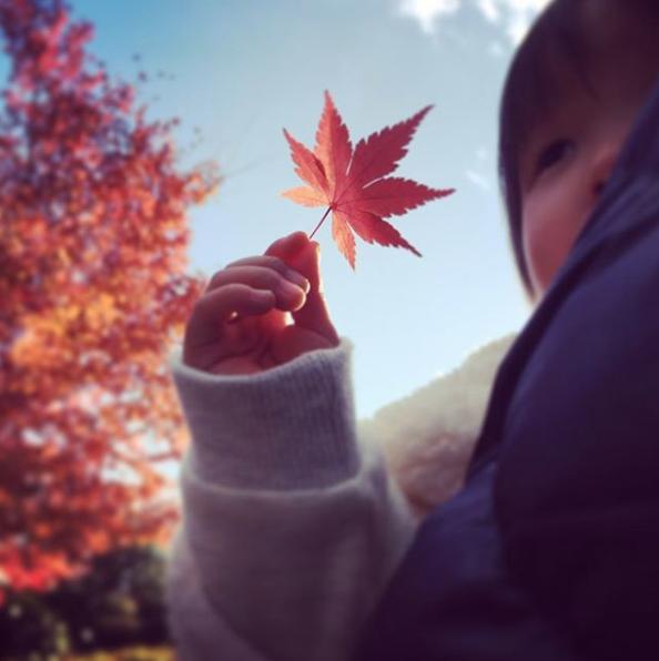 おすすめ育児インスタグラム11月まとめ♡秋のお出かけやクリスマス準備♪記念日写真をご紹介♪