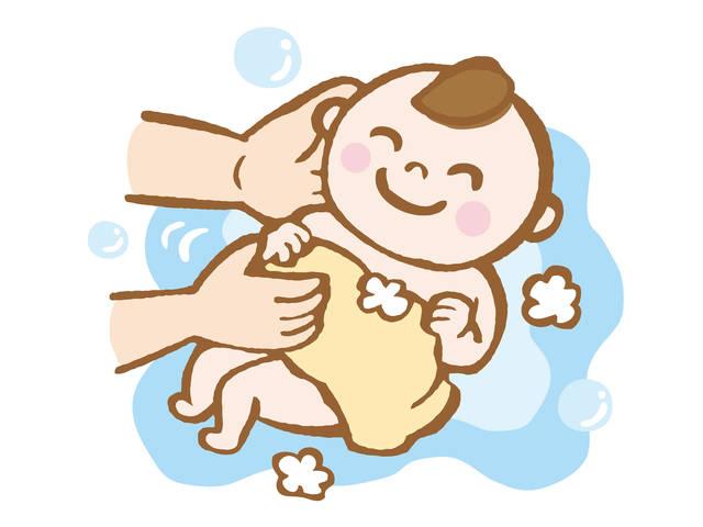 赤ちゃんほっこり♡沐浴のすすめ!知っておきたいアレコレ総まとめ【動画解説あり】