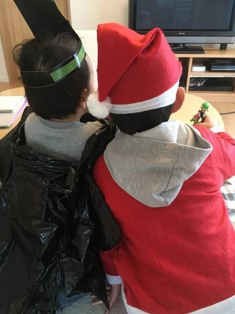 ikumamaライターが親子でワイワイ!オンラインクリスマス会開催レポート☆