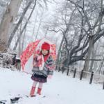 ikumamaインスタグラム1月まとめ♡おしゃれコーデで可愛い子供写真をイベント別でご紹介
