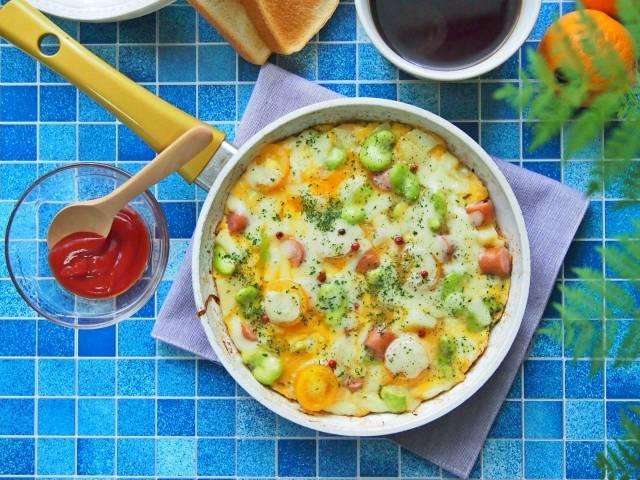 そら豆の簡単レシピ10選♪栄養豊富でダイエットにも、離乳食にもぴったりですよ!