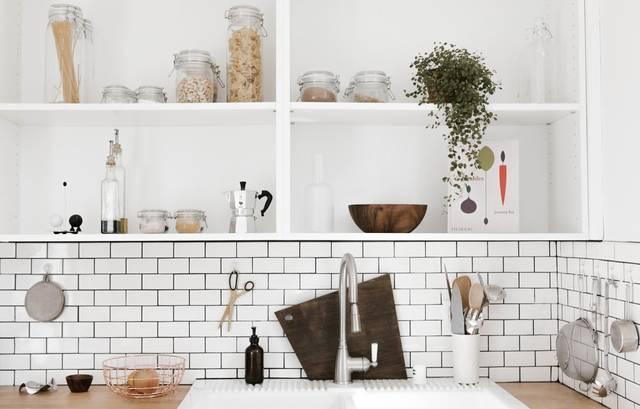 キッチンインテリアおすすめ実例8選♡真似したくなる!すっきりシンプルに魅せる方法をご紹介♪