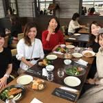 【Eventレポート】ikumamaフレンズランチ新年会2018 in東京丸の内