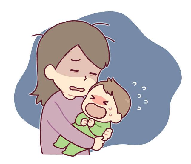 【夜泣きとは?】新生児から月齢別の原因って?対策は?夜泣きのアレコレ徹底調査!
