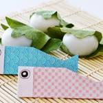 【こどもの日】手作り鯉のぼり特集♡動画・無料型紙・キットで子供と一緒に楽しく工作しよう!