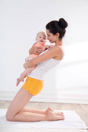 2月14日開催!産後ママ&赤ちゃんの骨盤体操☆ikumama×pelviswork