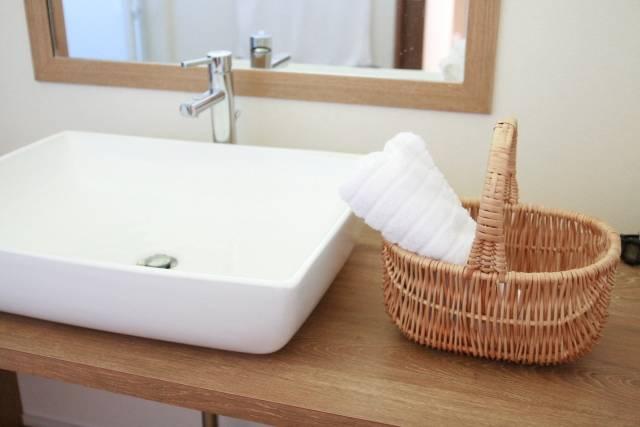 洗面所の片付け方&整理収納アイディア実例16選♡すっきりきれいにして家事効率アップ!
