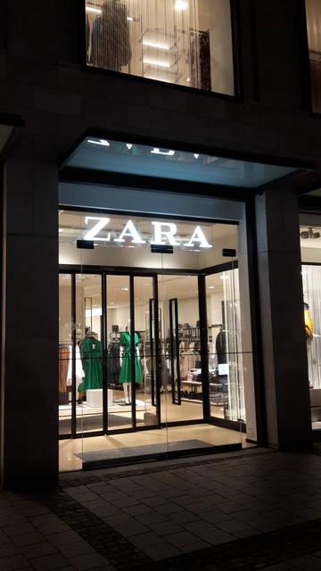 ZARAの春夏コーデ♡ヨーロッパで大人気のファストファッションブランドの人気の秘密とは?