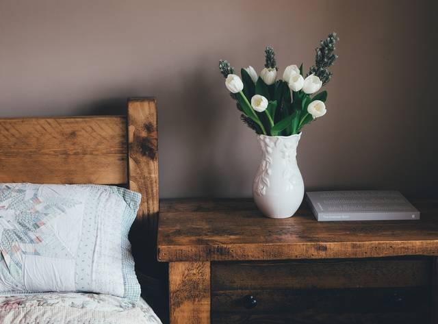 寝室のナチュラルインテリア実例16選♡おしゃれで落ち着く空間を作ってぐっすり快眠しよう♪