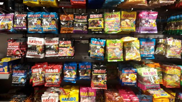 グミといえばハリボー☆ドイツ生まれで世界中で大人気!子供が最初に食べるお菓子って本当?