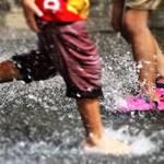 【埼玉版】夏の子供の遊び場に♡気軽に行けるじゃぶじゃぶ池がある公園おすすめ7選