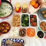 作り置き料理おすすめレシピ本8選!栄養たっぷり簡単美味しいメニューは忙しいママの味方♡