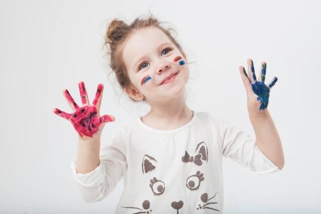 赤ちゃんや子供の手形足形アートのおすすめアイディア12選♡やり方や便利なキットも大公開!