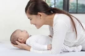 産後1ヶ月はどう過ごす?外出はいつから?回復を早める産褥期の正しい過ごし方ポイント5つ☆