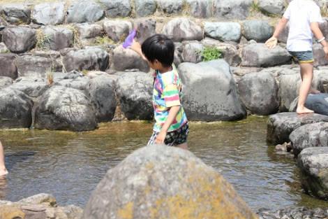 【神奈川版】夏の子供の遊び場に♡気軽に行けるじゃぶじゃぶ池のある公園おすすめ9選