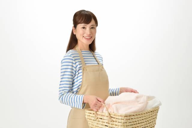 《洗濯編》10の時短家事テクニックで効率化!コスパ◎な便利グッズで無駄時間をなくそう♡