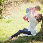今年こそ!育児にイライラしないママになる♡自己嫌悪を繰り返さずに発散する方法
