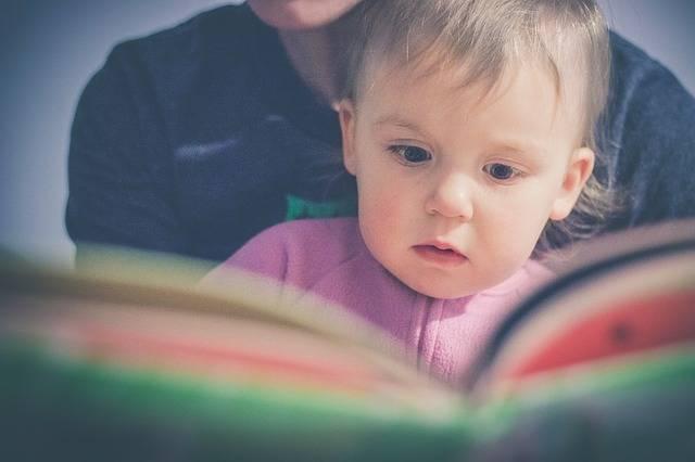 【年齢別】子どもを読書好きにするおススメ方法!学力アップにも?読書の効果とは?