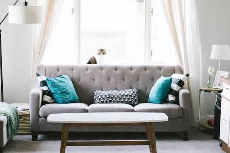 子育て世帯におすすめのソファー選びのコツ5つ!色別・おしゃれなインテリア実例集も♡
