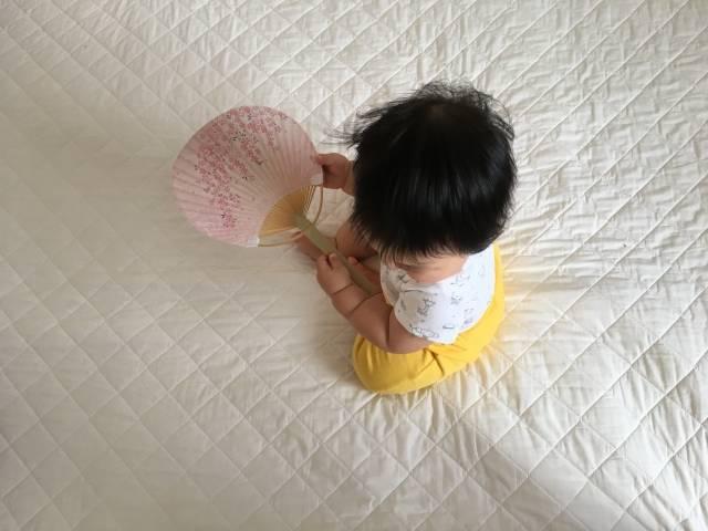 暑い夏でも子どもにぐっすり寝てほしい!熱帯夜対策7選☆赤ちゃんママも必見♪
