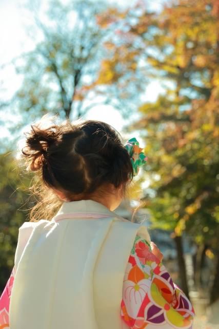 【七五三編】子どもの「とっておき写真」を撮るコツ8つ☆おススメ時間帯・光の向きは?