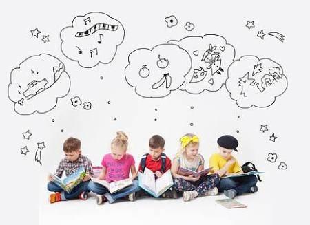 4歳におすすめの絵本20選!選び方のポイントは?子供の成長をサポートする1冊を♡