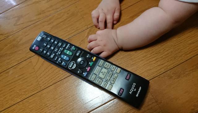 赤ちゃんにもオススメのテレビ番組6選!メリット・デメリットも押さえて上手に活用しよう