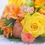 敬老の日におすすめの花ギフト16選♡素敵なアレンジメントから一緒に贈りたいモノまで大公開!