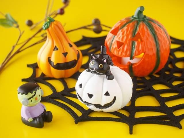 ハロウィンの飾り付けアイディア実例14選♡手作りグッズや100均など手軽なアイテム大公開!