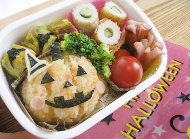 ハロウィンのお弁当レシピおすすめ16選♡簡単に可愛く作れる便利グッズもあわせてご紹介!