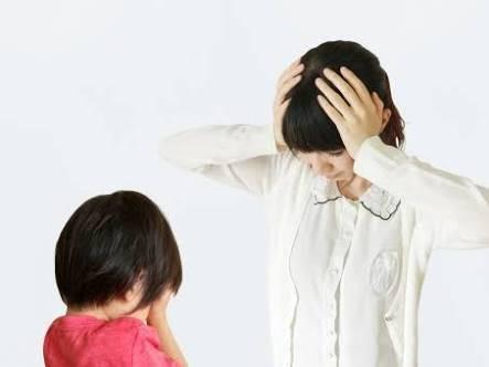 【育児の悩みNo.1】叱り方が分からないママ急増中!正しく子供を叱るための9つの法則