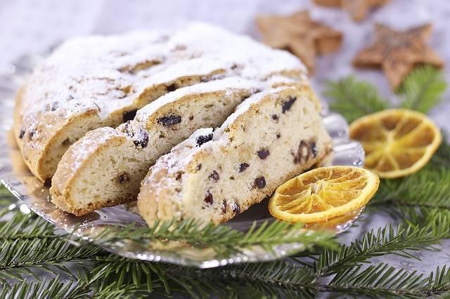 クリスマスに人気のシュトーレン!お取り寄せ5選&手作りレシピ10選♪パーティにもぴったり!